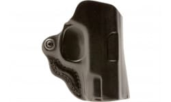 Desantis Gunhide 019BAR7Z0 Mini Scabbard Kahr P380 Leather Black