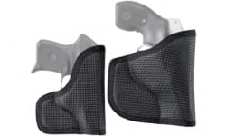 Desantis Gunhide N38BJZ3Z0 Nemesis Black Slick Pack Cloth