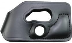 Desantis Gunhide 110BJX3Z0 Pocket Shot Kahr PM40/PM9; Kimber Solo Leather Black