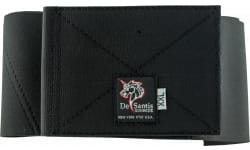 Desantis Gunhide 061BJG5Z0 Belly Band XX-Large Glock Nylon Black