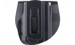 Viridian 9500016 TacLoc X Series S&W M&P 9/40 Kydex Black