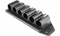 Aim Sports MM6RK Mossberg 500/590 Shell Sidesaddle Black Polymer