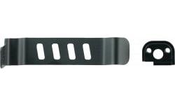 Techna Clip XDMBR Conceal Carry Gun Belt Clip Springfield XDM/XD MOD2 9/40/45 Carbon Fiber Black