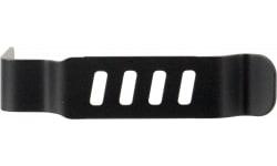 Techna Clip P320BA Right Hand Conceal Carry Gun Belt Clip Sig P320 Carbon Fiber Black