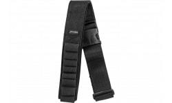 Bulldog Wabs Adjustable 24 Shell Ammo Belt Nylon Black