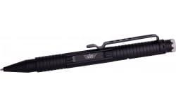 Uzi Accessories UZITACPEN1BK Tactical Pen 1.6oz Black