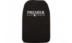 Premier Body Armor BPP9017 Bag Armor Insert Black Vertx COMM/GAMUT