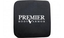 Premier Body Armor BPP9023 Bag Armor Insert Black Vertx SATCH/ESSE