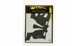 Talon 602rd Adhesive Grip Walther PPQ M1/M2 Textured Rubber Black