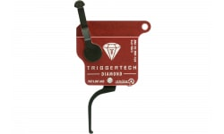 Triggertech R70SRB02TNight Fision Bkdimnd REM700 FLTCLN Wobr