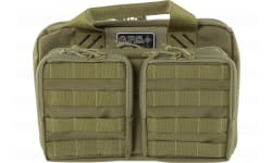 G*Outdoor T1312PCT Tact Quad Case TAN