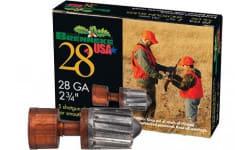 """BR SL282BR Brenneke 28 28GA 2 3/4"""" 5/8 OZ - 5sh Box"""