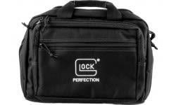 Glock AP60300 Double Pistol Case Black