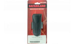 Safariland 7122 Belt Slide Magazine Pouch Black Polymer