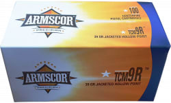 Arms 50328 Value Pack TCM-9R 39 Jacketed Hollow Point - 100rd Box