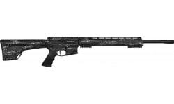 """Brenton RR22MM450 Ranger 450BUSH 22"""" Midnight"""