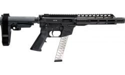 "Freedom Ordnance FX-9P8S AR Pistol 8"" SBT 31rd"