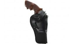 Galco SR46B Switchback Belt Holster Black