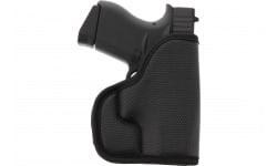Galco SOU436B STUKON-U Pocket Holster Black