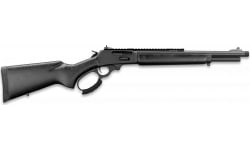 "Marlin 70543 1895 Dark 16.25"" TB BIG Loop PARK. Black"