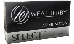 Weatherby H257100IL 257 Weatherby 100 Interlock - 20rd Box
