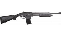 Rock Island VRPA40 MagFED 12 Pump 5rd Tactical Shotgun