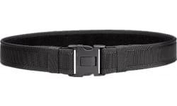 "Bianchi 17382 SB Duty Belt 7200 40""-46"" Large Black Nylon"