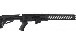 Advanced Technology B2102210 Ruger AR-22 Rifle Polymer/Aluminum Black