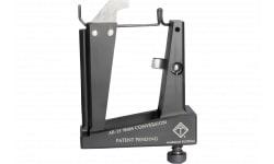 ATI 9MMADAPT 9mm Lower Adapt KIT w/10rd MAG