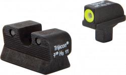 Trijicon 600514 CA101Y 1911 Colt HD YFO