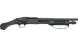 Mossberg 50637 590 14 5+ Tactical Shotgun