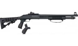 Mossberg 50696 SPX 18 5+ Tactical Shotgun