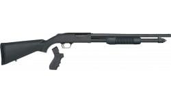 Mossberg 50698 590SP 18 6+ Tactical Shotgun