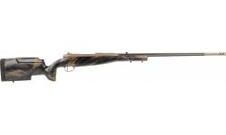 Weatherby MAE01N303WL8B MKV Accu Elite 30-378 Left Hand