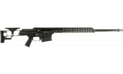 Barrett 18514 MRAD SMR Fixed Stock Black 24IN