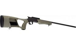 Rossi SSP1-TKY Tuffy 26 Adjustable Stock Black/GRN Shotgun