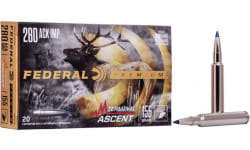 Federal P280A1TA1 280AK 155 Term Ascent - 20rd Box
