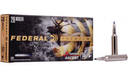 Federal P28NTA1 28NOS 155 Term Ascent - 20rd Box
