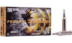 Federal P7RTA1 7MM MG 155 Term Ascent - 20rd Box