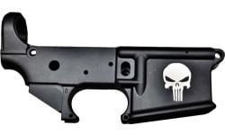 Anderson Punisher AR-15 Stripped Lower - D2K067A0020P