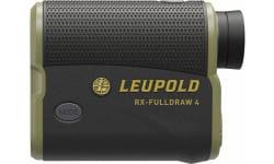 Leupold 178763 RX-FULLDRAW 4 DNA Green Oled