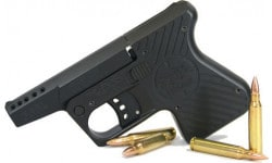 Heizer Defense PAR1BLKP Def. Pocket AR Ported