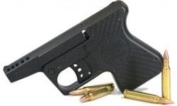 Heizer Defense PAR1BLKP Def. Pocket AR Ported