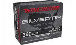 Winchester Ammo W380ST 380 85 STHP - 20rd Box