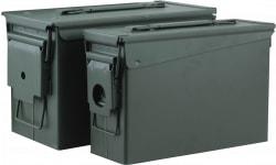Ranger RRG-1007-8 30CAL/50CAL Metal Combo Green