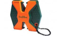 FPI 336C Accusharp SNE 2STEP CRMC Sarp Orange