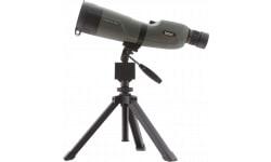 Bushnell 886520 Trophy 20-60x 65mm 105-35 ft @ 1000 yds 18mm Black/Green