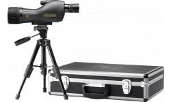 Leupold 170760 SX-1 Ventana 2 Kit 20-60x 80mm 89-47 ft @ 1000 yds 26.4mm-24mm Black/Gray