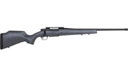 "Mossberg 28101 Patriot LR HNTR 22"" 308 5+1 SP Gray"