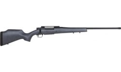 "Mossberg 28102 Patriot LR HNTR 24"" 300 WIN 3+1 SP Gray"